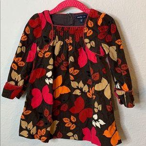 Toddler's Baby Gap Corduroy Dress